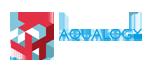 Logo de Aqualogy