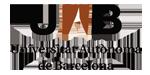 Logo de UAB Universitat Autónoma de Barcelona