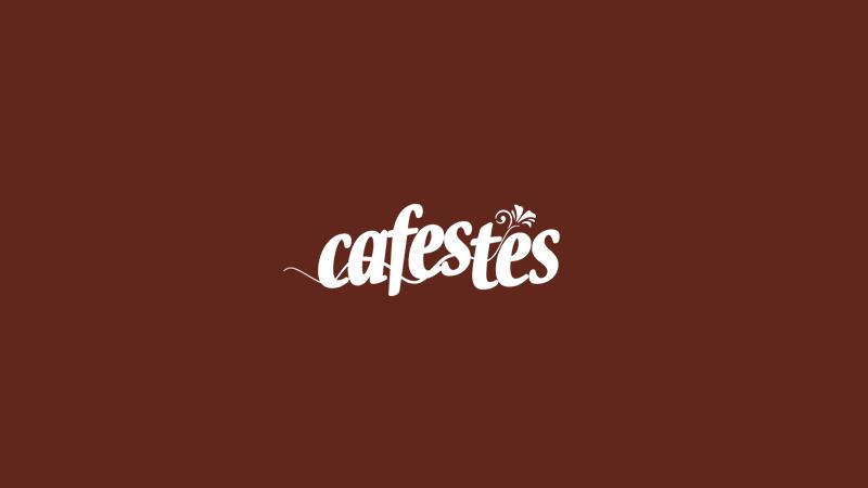 Logotipo de Cafestes